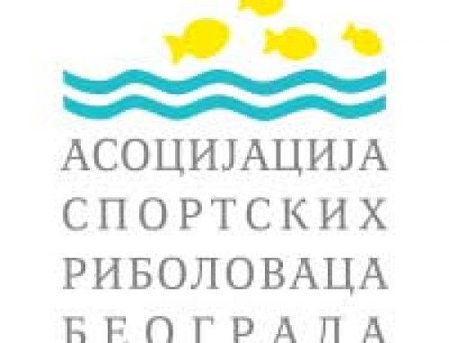 Trofej Beograda u sportskom ribolovu-mlađe kategorije nedelja 13.09.2020.